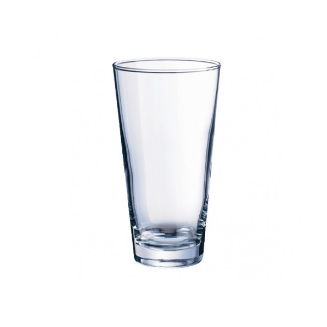 Water goblet 30cl – Fuchsia – Sold by 6 - Castore - Bormioli Roccocco