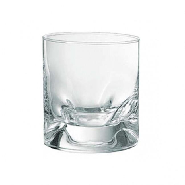 Whisky glass 7.7 oz / 23 cl transparent - Set of 6
