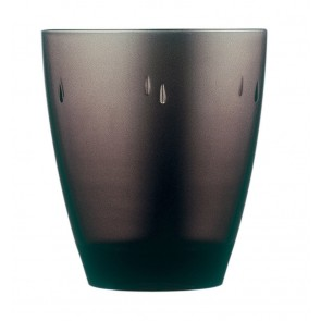 Onyx polycarbonate goblet 33cl – Sold by 6