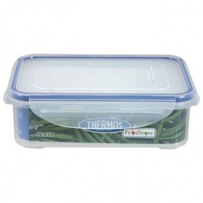 Airtight food container 2L rectangular - Thermos