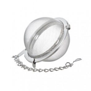 Teaball with sieve - Cosy & Trendy