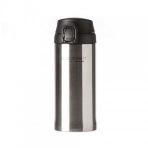 Insulated bottle 12oz / 35cl grey