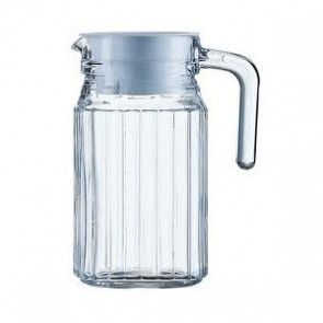 Glass jug - 50cl Pitcher - Singly sold