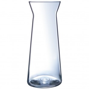 Conical water carafe 8.8oz / 250ml