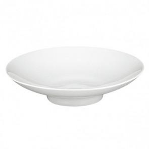 """Fruit bowl 3"""" / 8cm white - Modulo - Guy Degrenne"""