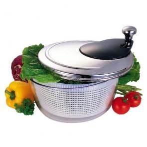 Acrylic salad spinner 135oz