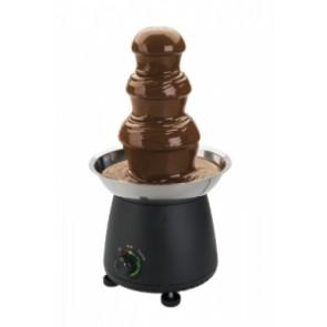 Fontaine à chocolat 38cm - 1,8l - Chocolat - Lacor