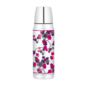 Drink bottle 47cl / 16oz cherry blossom - Fashion - Thermos