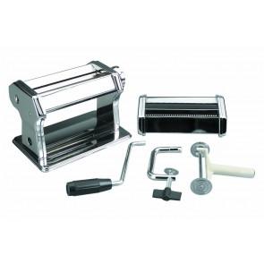 Machine lamineuse à pâtes - 145mm - Pâtes - Lacor