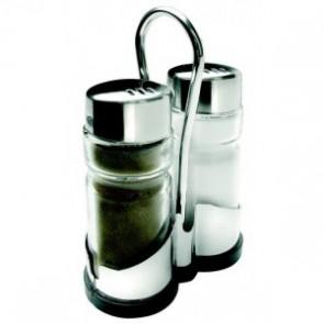 Ménagère 2 pièces sel et poivre - Basic - Lacor