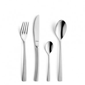42 pieces cutlery set - 18/10 stainless steel