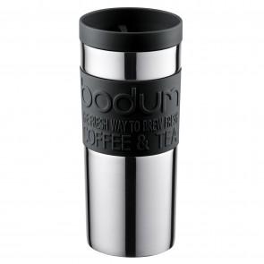 Tasse à expresso en verre 12cl - Lot de 2 - Duos - Luigi Bormioli