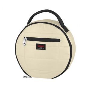 Round lunch bag 169oz / 5L white - Aspen - Thermos
