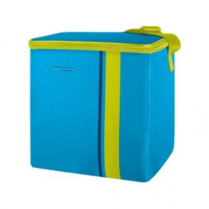 Insulated bag 575oz / 17L sky blue and yellow - Neo - Thermos
