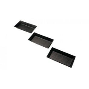 10x5cm non-stick rectangular mold / friand mold