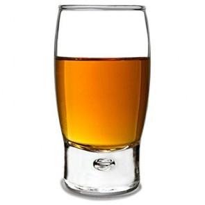 shot glasses - appetiser verrine 2.5oz / 7cl - Set of 6 - Bubble - Durobor