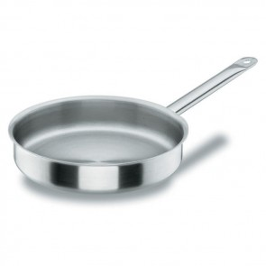 Sauteuse induction en inox 18/10 - Ø 24 cm - Eco Chef - Lacor