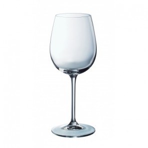 Verre à pied 55cl - grands crus rouges - Lot de 6 - Oenologue Expert - Chef & Sommelier