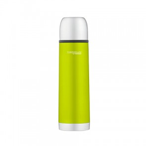 Insulated bottle 50cl / 17oz lime