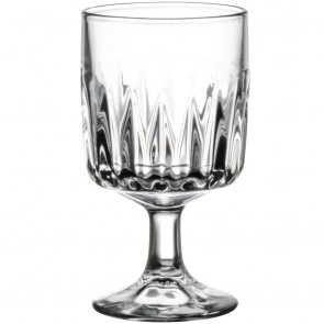 glass, glasses, stem glass, stem glasses, duratuff glass, winchester, libbey, buy, sale, purchase