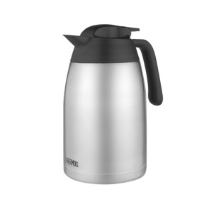 Stainless steel insulated carafe 34oz / 1.5L