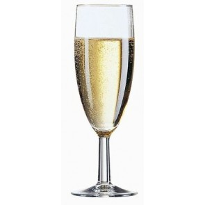 Champagne flute 13cl – Sold by 12