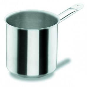 Induction stainless steel 18/10 double boiler pan - Ø 20 cm - Chef Classic - Lacor