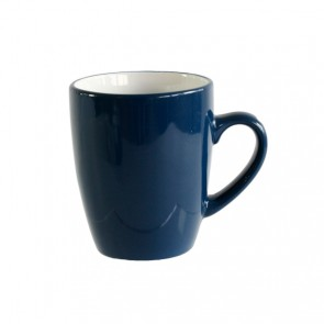 Mug 13oz / 37cl blue - Vince - Cosy & Trendy