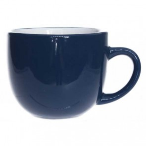 Mug 8oz / 24cl blue - Vince - Cosy & Trendy