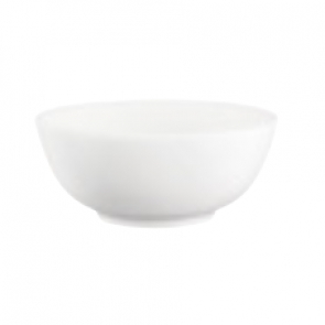 White porcelain bowl 15,2oz / 45cl