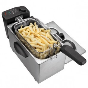 Electric deep fryer - 2000W - 3.5l - Fryer - Lacor
