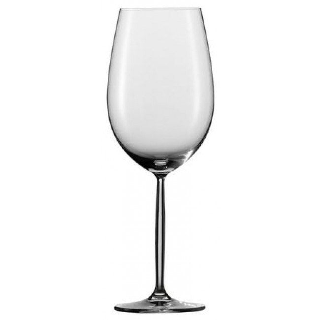Bordeaux wines glass N°130 76,8cl – Sold by 6