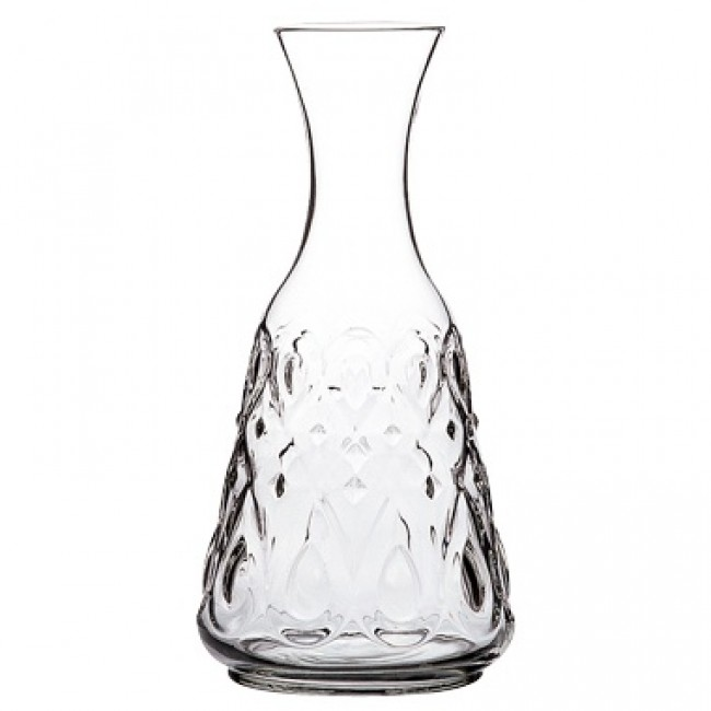 Glass Carafe - Pitcher 25oz / 75cl - Singly sold
