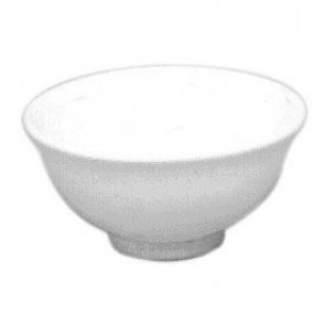 Porcelain rice bowl 10oz / 30cl white - Pillivuyt
