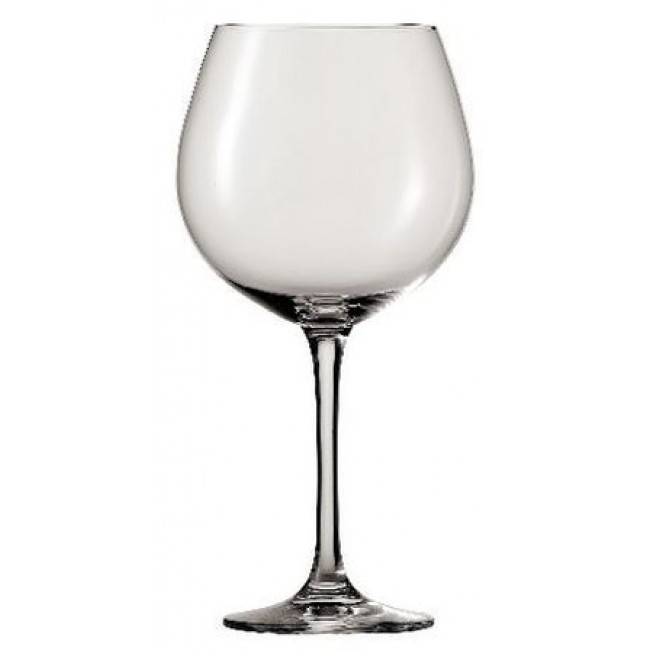 Bourgogne wine glass N°140 81,4cl – Sold by 6