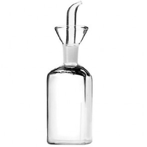 Huilier conique 50cl en inox 18/10 - Lacor