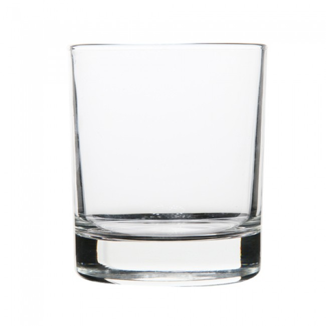Old fashioned whisky glass 10oz / 30cl – Sold by 12 - Islande - Arcoroc