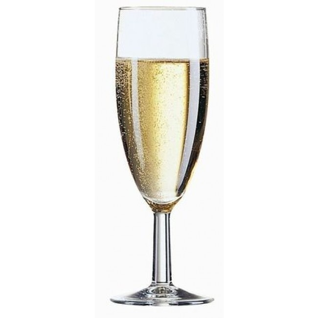 Champagne flute 17cl – Sold by 12