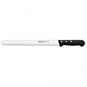 Pastry knife - 30cm blade Nitrum stainless steel - Singly sold