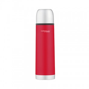Insulated bottle 50cl / 17oz red