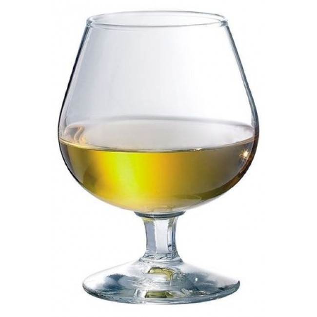 Brandy glass 25cl – Sold by 6