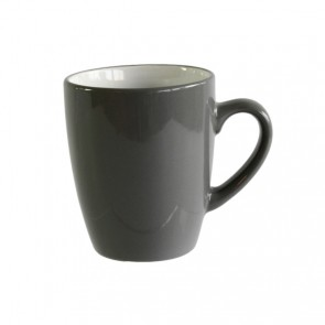Mug 13oz / 37cl grey - Vince - Cosy & Trendy