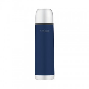 Insulated bottle 50cl / 17oz blue