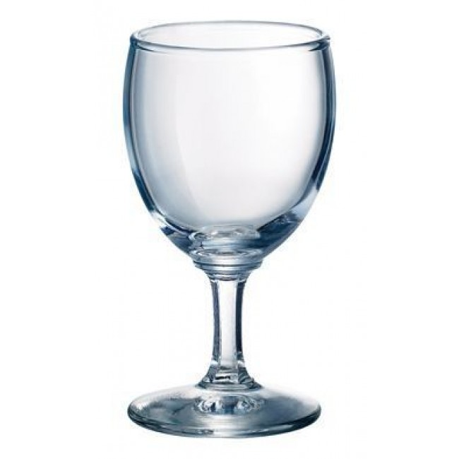 Wine glass 18cl – Sold by 12
