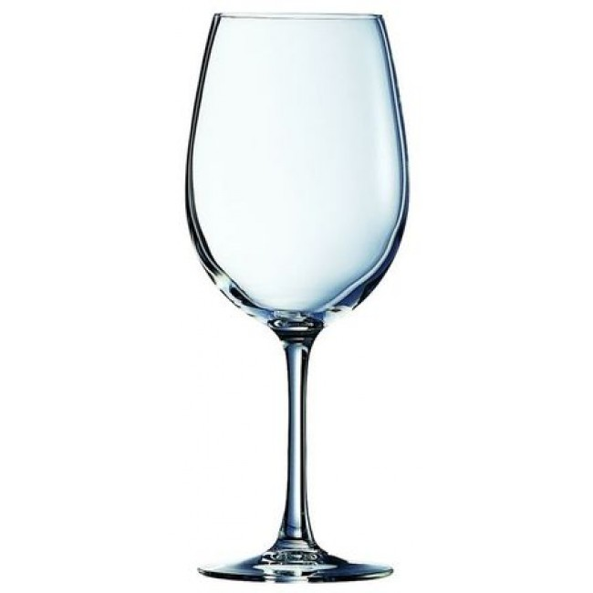 Wine glass 25cl – Sold by 6 - Carbernet - Chef & Sommelier
