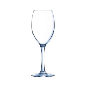 Stem glass 0.25qt – Sold by 6