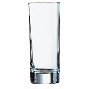 Tumbler goblet - Longdrink glass 10oz / 31cl – Sold by 6 - Islande - Arcoroc