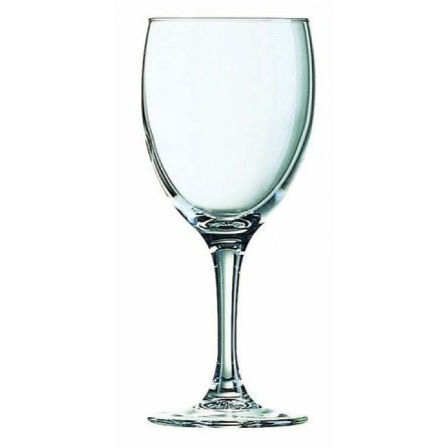 Wine glass 14,5cl – Sold by 12