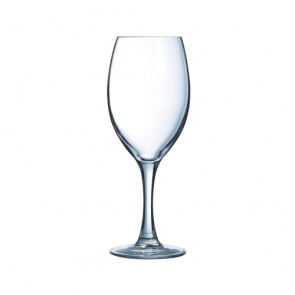 Stem glass 0.19qt – Sold by 6