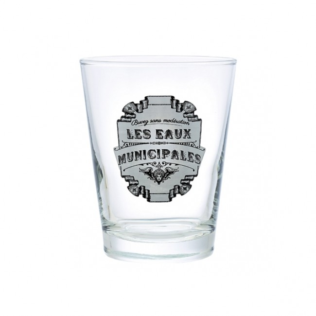 Water glass 7.4 oz / 22 cl - Set of 6